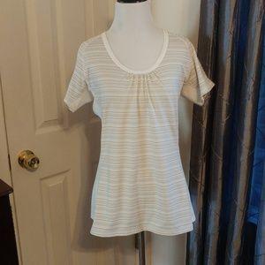North Face light weight shirt